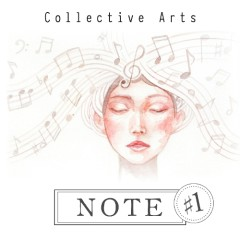 Note 1 (Single) - Collective Arts