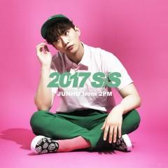 2017 S/S (Japanese) (Mini Album) - Junho