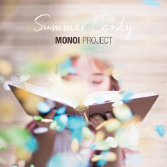 Summer Candy (Mini Album) - Monoi Project