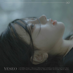 Million Things (Mini Album) - Yeseo