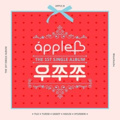 WooChuChu (Single) - Apple.B