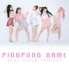 PingPong Game (Single) - Real Girls Project