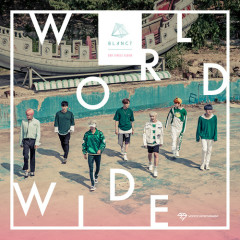 World Wide (Mini Album) - BLANC7