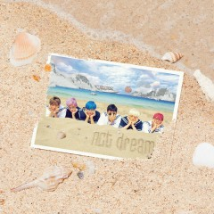 We Young (Mini Album) - NCT Dream