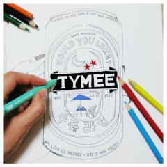 Would You Like (Single) - Tymee