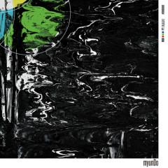 RGB pt.(0,0,0) (Mini Album) - myunDo
