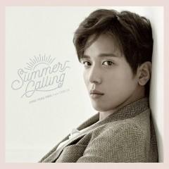 Summer Calling (Japanese) - Jung Yong Hwa