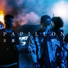 Papillon (Single) - Jackson Wang