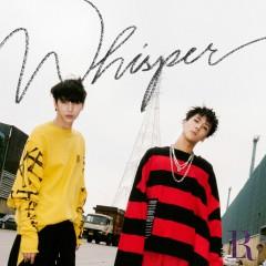 Whisper (2nd Mini Album)