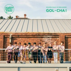 Gol-Cha! (1st Mini Album) - Golden Child
