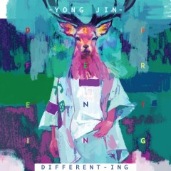 Different + Ing (Single) - Kim Yong Jin