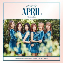 Eternity (4th Mini Album) - APRIL