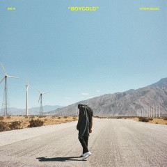 Boycold (Mini Album) - Sik-K