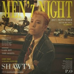Men'z Night (Single) - P.O