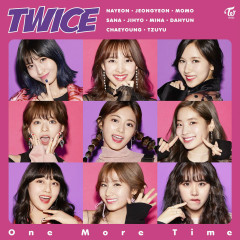 One More Time (Japanese) - TWICE