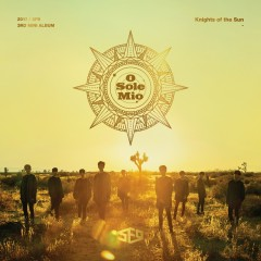 Knights Of The Sun (3rd Mini Album) - SF9