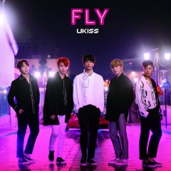 Fly (Japanese) (Single) - U-KISS