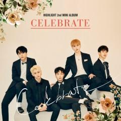 Celebrate (Mini Album)