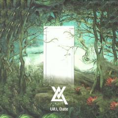 U & I, Date (1st Mini Album) - VARSITY