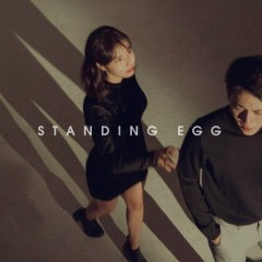 Fool (Single) - Standing Egg, Lee Hae Ri