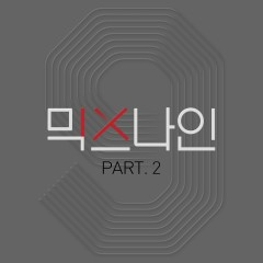 Mixnine Part.2 (Single)