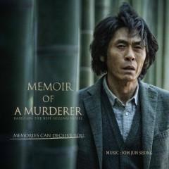 Memoir of a Murderer OST