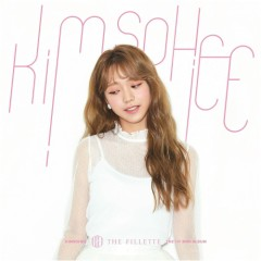 The Fillette (Mini Album) - Kim So Hee