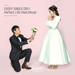 Go Back Couple OST Part.7 - Every Single Day