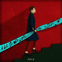 My 20's (Mini Album) - Jun.K