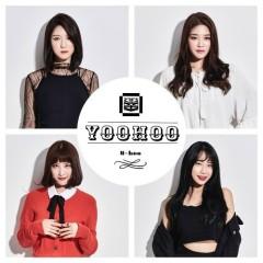 Yoohoo (Single) - U-hoo