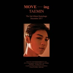 Move-ing – The 2nd Album Repackage