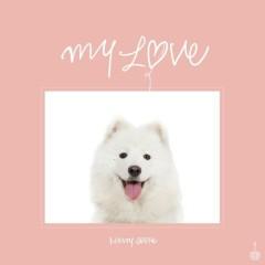 For Peach (Single) - Merry Apple