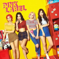 Pink Label (Single) - Laysha