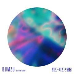 Too Many Or Too Few: Twenty-Seven (3rd Mini Album) - Bumzu