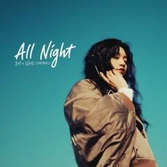 All Night (Single)