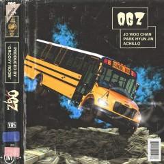 OGZ (Single) - Jo Woo Chan, Park Hyun Jin, Achillo