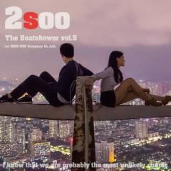 Beat Shower Vol.5 (Single) - 2Soo