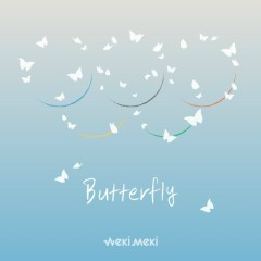 Butterfly (2018 PyeongChang Winter Olympics Special) (Single) - Weki Meki