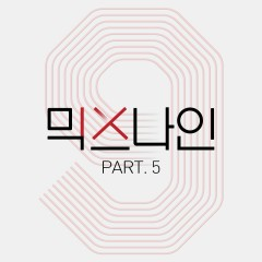 MIXNINE Part.5 (Single)