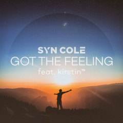 Got The Feeling (Single)