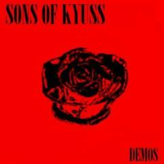 Sons Of Kyuss (Demos) - Kyuss