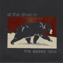 The Aasee Lake - At the Drive-In