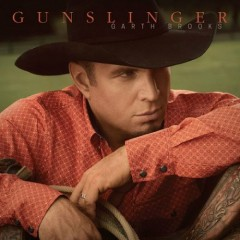 Gunslinger - Garth Brooks