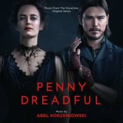 Penny Dreadful OST (P.1)