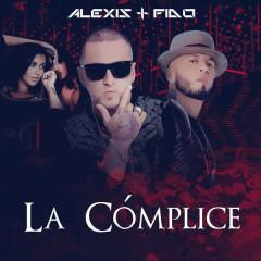 La Cómplice (Single)