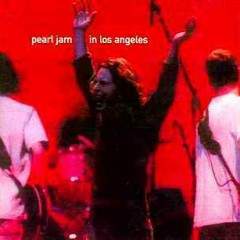 In Los Angeles - Pearl Jam