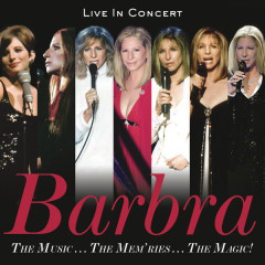 The Music…The Mem'ries…The Magic! - Barbra Streisand