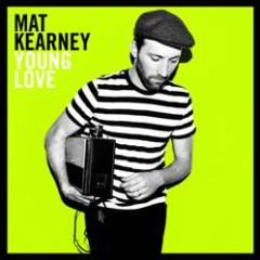 Young Love - Mat Kearney