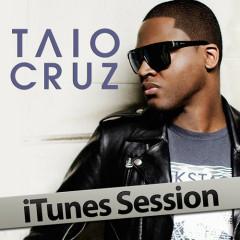 Taio Cruz – iTunes Session - EP - Taio Cruz