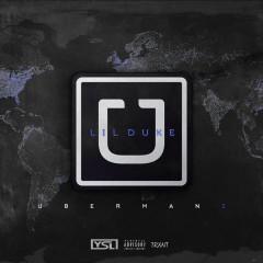 Uberman 2 - Lil Duke